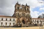 Алкобаса. Монастырь Санта-Мария