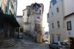 Коимбра. В старом городе