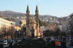 Гимарайнш. Церковь Сантуш Пасуш