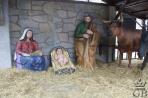 Сантьяго де Компостела. Рождественская композиция