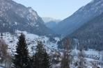 Долина в Граубюндене