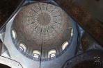 Эчмиадзин. Купол храма