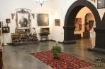 Ереван. В музее С.И. Параджанова