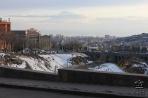 Ереван. Берега Раздана