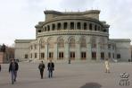 Ереван. Театр оперы и балета