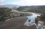 Каньон Дель Кобре. (медный каньон)