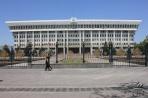 Бишкек. Дом Правительства