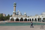 Бишкек. Главная мечеть