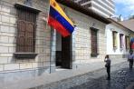 Каракас. Дом, в котором родился Симон Боливар.