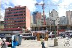 Каракас. Бетонные коробки.