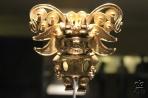 Богота. Фигурка в Музее Золота