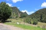 Пейзаж в провинции Бойака
