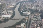 Гуаякиль. Город в дельте реки