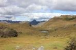 В национальном парке «Кахас»