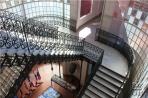 Асунсьон. Лестница в старой мэрии