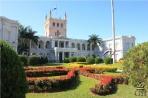 Асунсьон. Президентский дворец