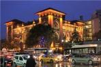 Анкара. Здание банка на проспекте Ататюрка