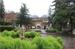 Анкара. Музей Анатолийских цивилизаций – самый богатый в стране