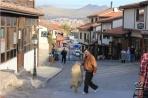 Анкара – восточный город
