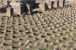 Анкара. Развалины римских терм