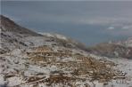 На перевале между Самаркандом и Шахрисабзом