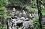 Фэйлайфэн. Статуя Будды Радости