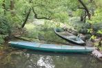 Ханчжоу. Уголок на Западном Озере