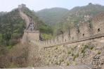 Бадалин. Великая Китайская стена