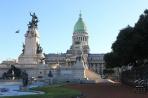 Буэнос-Айрес. Дворец Правосудия