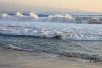 Винья-дель-Мар. Тихоокеанский пляж