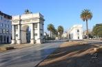 Вальпараисо. Центр города