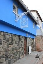 Сантьяго. Дом-музей Пабло Неруды