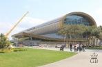 Будущий музей ковра