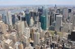 Нью-Йорк. Небоскрёбы на Манхэттене (NY) - By: admin