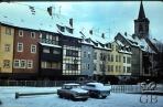 Эрфурт. Трабант - символ ГДРовского благополучия