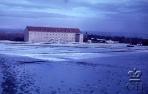 Бухенвальд. Территория лагеря