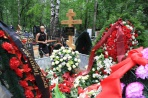 10 Похороны Юрия Алексеевича Тимохова