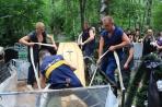 5 Похороны Юрия Алексеевича Тимохова