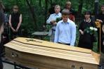 4 Похороны Юрия Алексеевича Тимохова