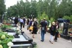 3 Похороны Юрия Алексеевича Тимохова