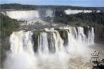 Игуасу. Водопады.